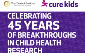 Cure Kids 45th Anniversary Gala